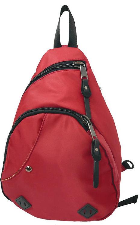 กระเป๋าเป้สายเดียว ผู้ชาย 40-619
