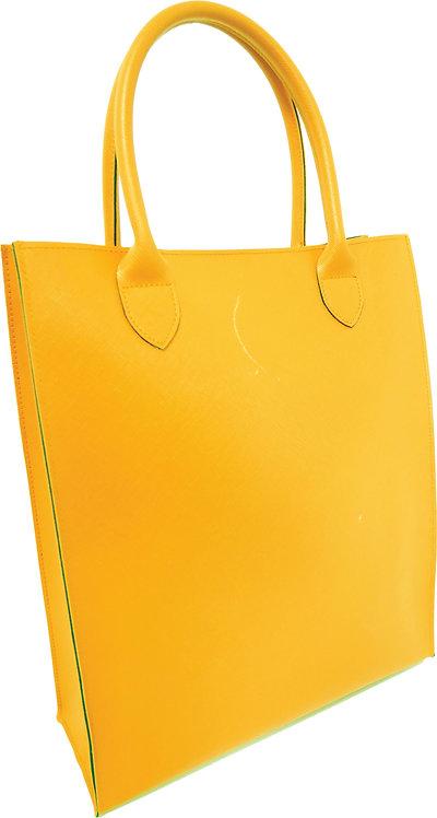 กระเป๋าช้อบปิ้ง/ใหญ่(หนังเทียม) 50-1355