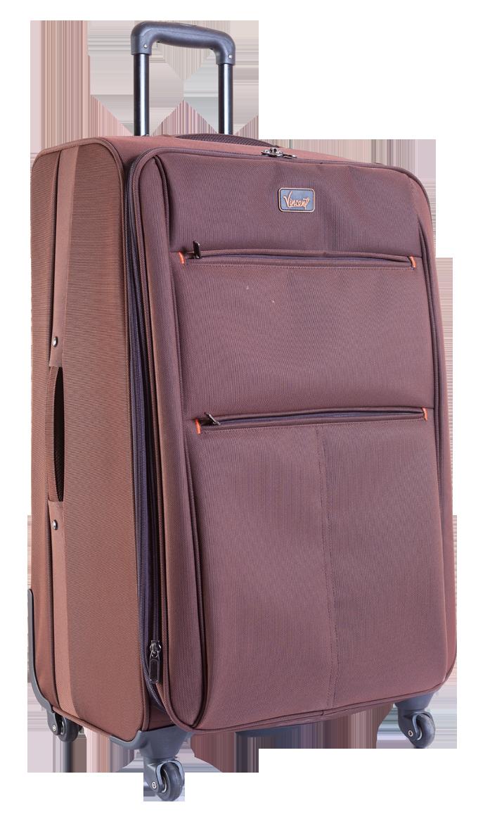 กระเป๋าเดินทาง (แบบหรู)