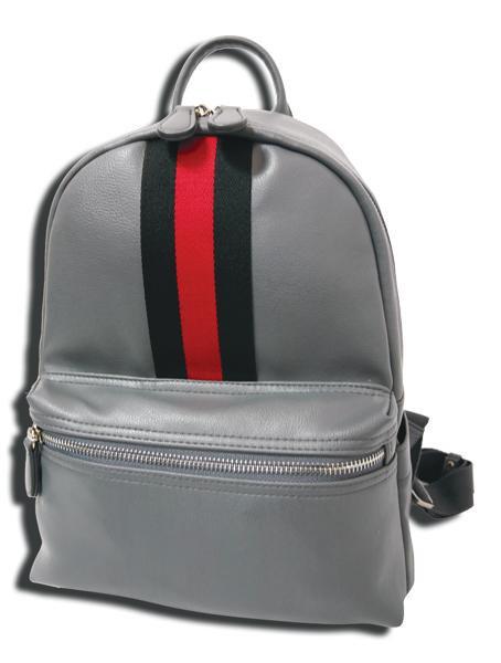 กระเป๋าเป้หนังเทียม 40-630