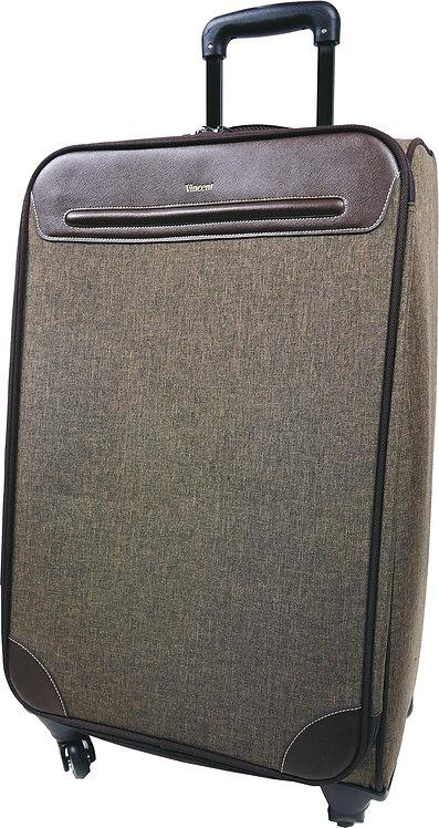 กระเป๋าเดินทาง(4ล้อ) 20 นิ้ว