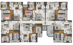 Alfa Residence-Angel Construtora (8)