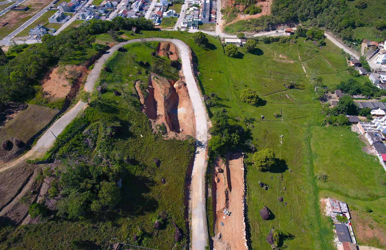Terrenos a venda no Bairro São Francisco em Camboriu