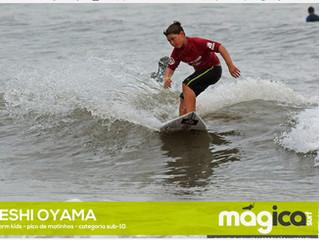 Matéria publicada magica surf