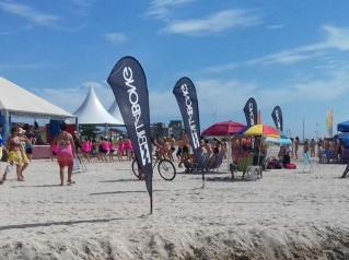 Depois de cinco anos Paranaense de Surf começa no verão