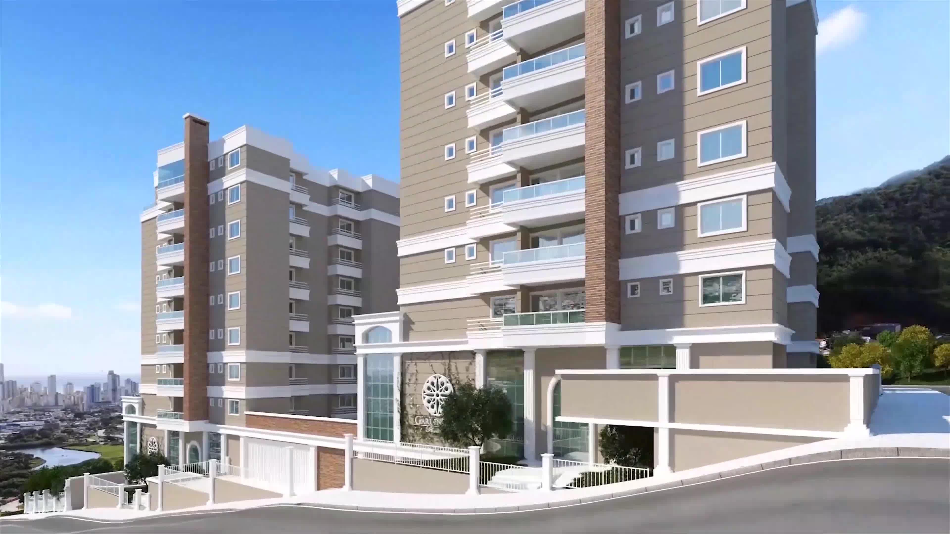 Garden Home Residence | São Francisco de Assis | Camboriú