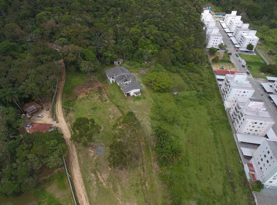 Área no Cedro em Camboriú