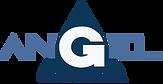Angel construtora logo