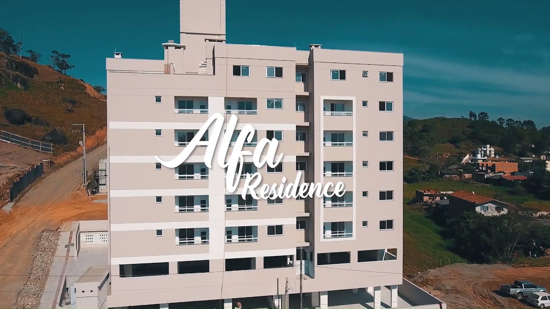 Alfa Residence | última unidade
