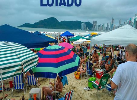 Cresce o Turismo em Santa Catarina