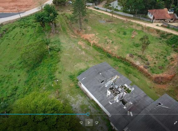 Area no Cedro em Camboriu