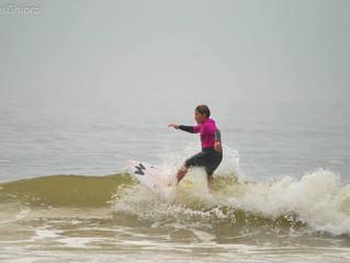 Começa a terceira etapa do Circuito Surf Talentos Oceano 2016 em Balneário Camboriú