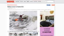 Matéria publica na waves 03/09/2017