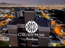 garden noite