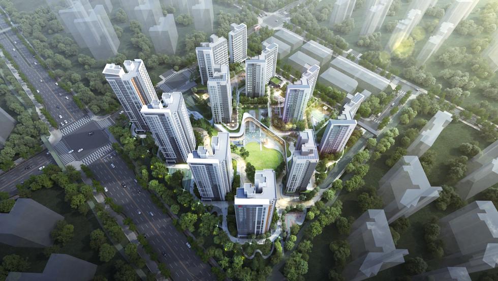 2020 / 07 / 위례A2-6, 여주역세권3BL 공공주택건설사업