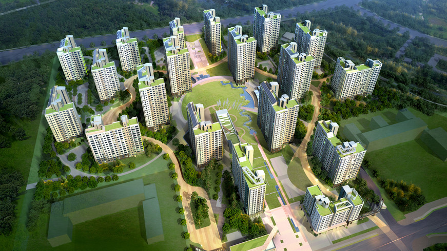 2012 /11 / 위례보금자리주택사업 A2-11BL