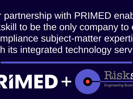 Partnership Announcement With PRIMED