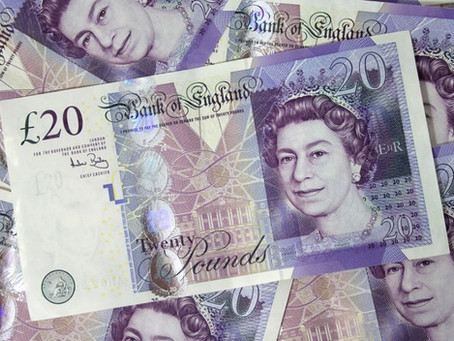 Another Money Laundering Prosecution
