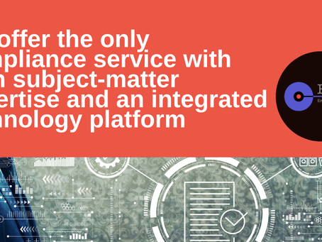 Integrated Technology for Compliance Management Practice Challenges