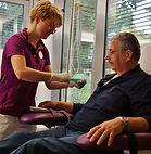 Therapie Onkologiepraxis Leipzig