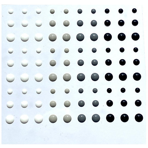 PURE & SIMPLE GLOSSIES Enamel Dots