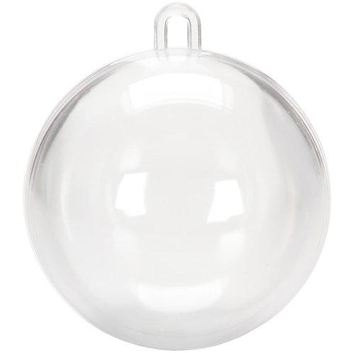 Round Ornament (60mm)