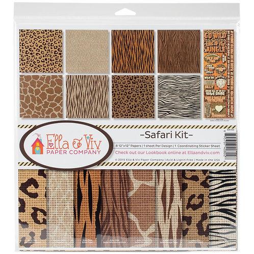 ELLA & VIV Safari