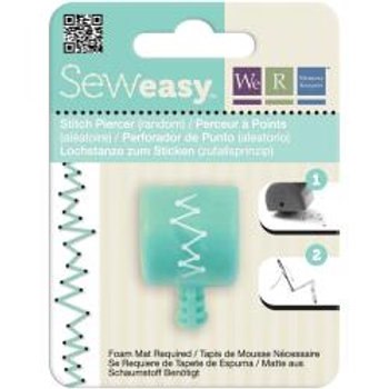 WE R MEMORY KEEPER - Sew Easy Stitch Head