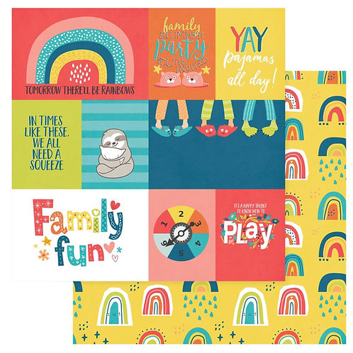 PHOTO PLAY - Family Fun