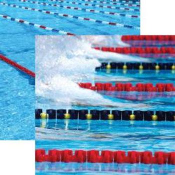 The Start (REMINISCE-Swim Team)