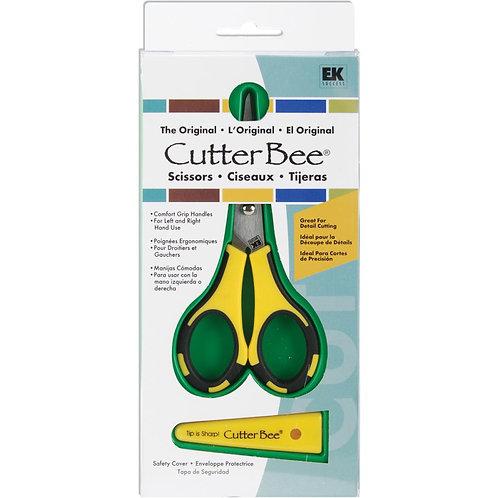 EK SUCCESS Cutter Bee 5 inch Scissors
