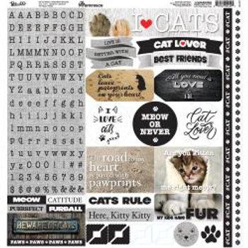 REMINISCE - Love My Cat