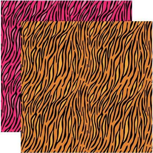 REMINISCE Junglelicious - Tiger