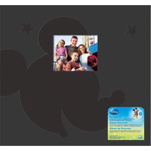 EK Disney Mickey 12x12 Album