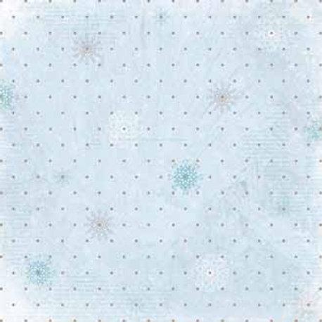 Frozen (BOBUNNY-Whiteout)