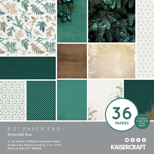 KAISER CRAFT 6.5x6.5 Emerald Eve (2020)