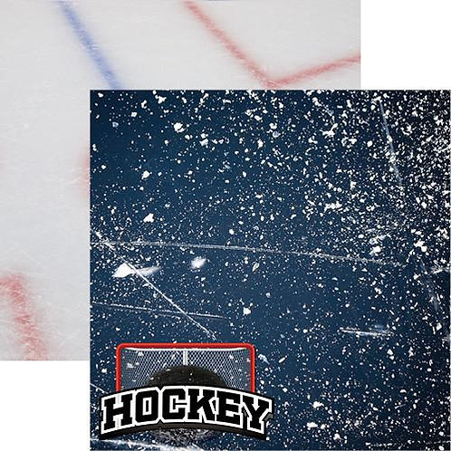 Hockey (REMINISCE-Real Sports)