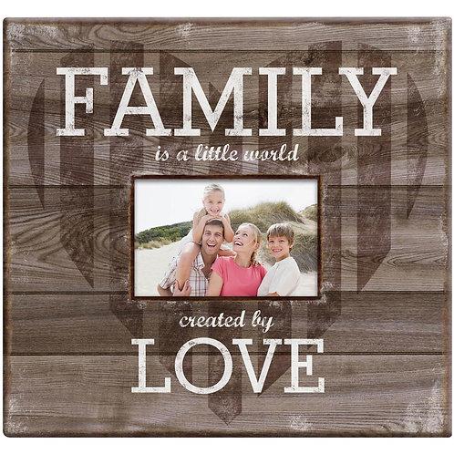 MBI 12x12 Family Love Album