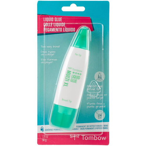 TOMBOW XL Liquid Glue