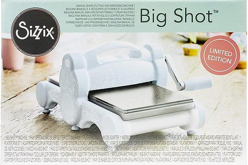 SIZZIX Big Shot Machine - Sky Blue