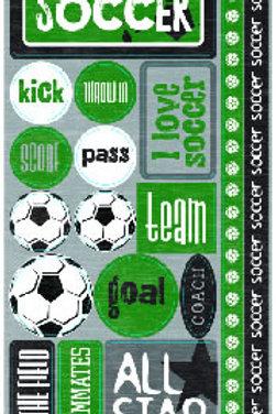 REMINISCE Signature Series - Soccer