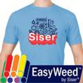 SISER Easyweed Yellows, Oranges & Reds