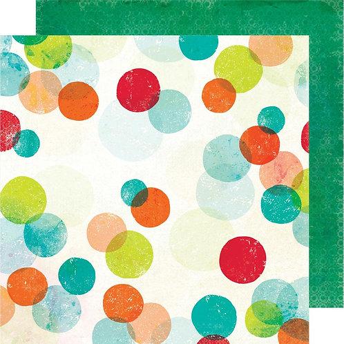 VICKI BOUTIN - Pop Dots