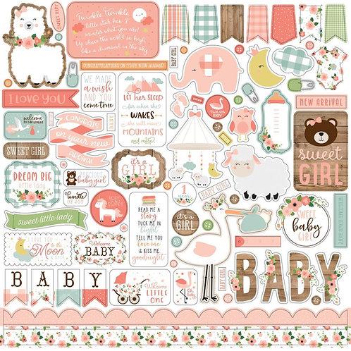 ECHO PARK Baby Girl