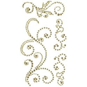 EYELET OUTLET Pearl Swirls