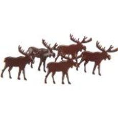 EYELET OUTLET Brads  12/pkg - Moose
