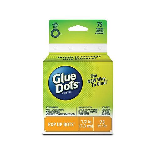 GLUE DOTS Pop Up