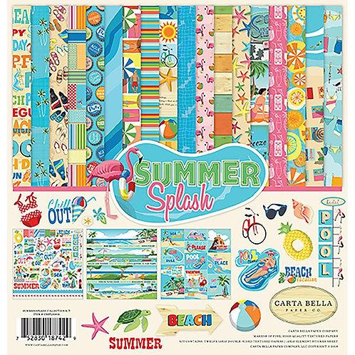 CARTA BELLA Summer Splash