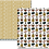 Thumbnail: WILD WHISPERS Paper Pack - 6 Feet Apart