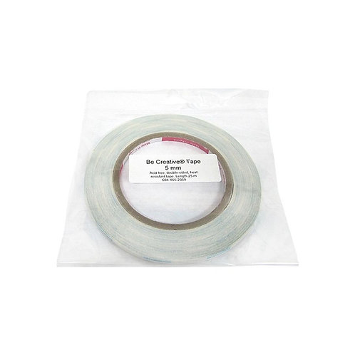 BE CREATIVE 5mm Tape